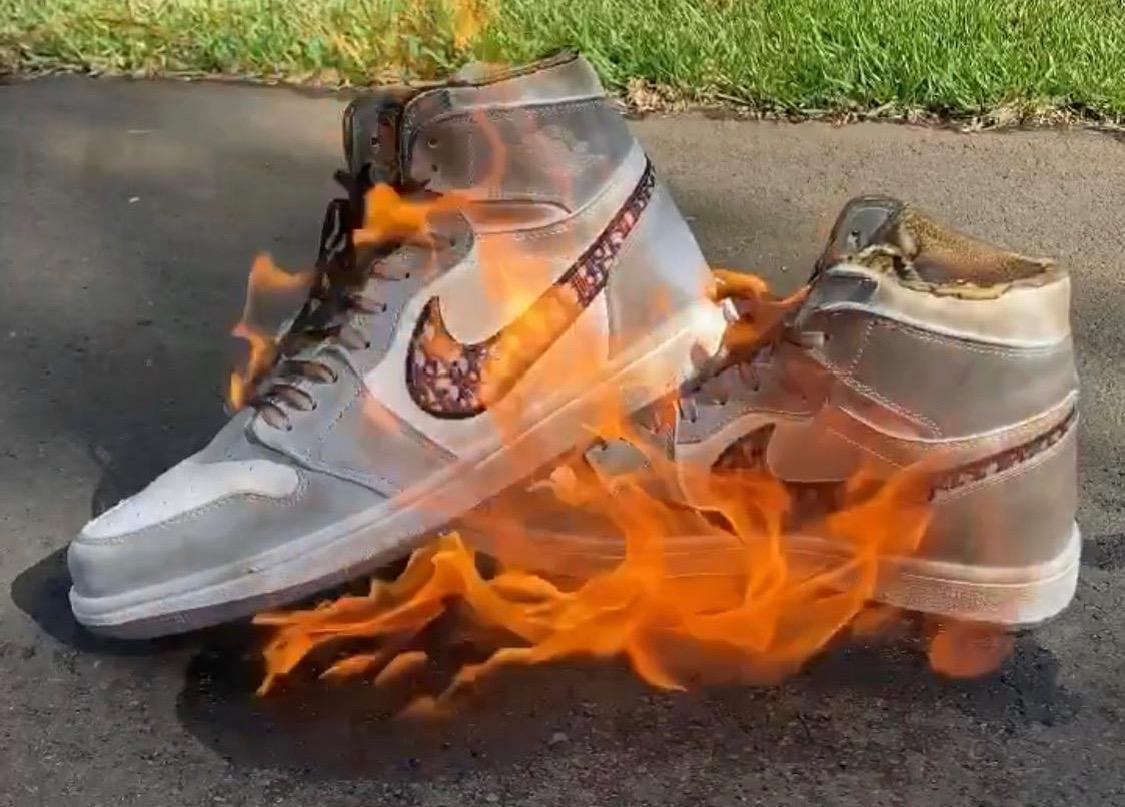 Sneaker Con on Twitter: \