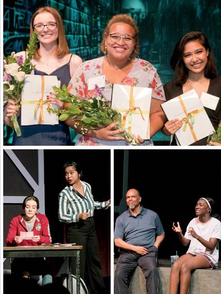 .@PlaywrightsProj : Playwrights Project is seeking submissions to its 2020 California Young Playwrights Contest for Californians under the age of 19. http://www.fromanother0.com/2020/04/playwrights-project-is-seeking.html?spref=tw… #FromAnother0 #Theatre #Playwright #Writtingpic.twitter.com/wXq6Xju9q7