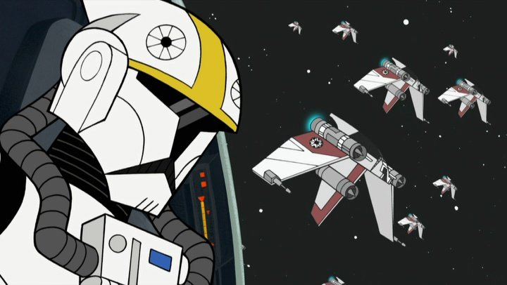 The Spaceshipper On Twitter Ship Thread V 19 Torrent Starfighter Clone Wars Animated Tv Series 2003