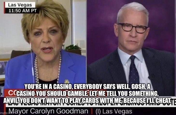 #lasvegasmayor @TheTLDPodcast @Maffewgregg  #CasinoMagic https://t.co/diWHxDkRBk