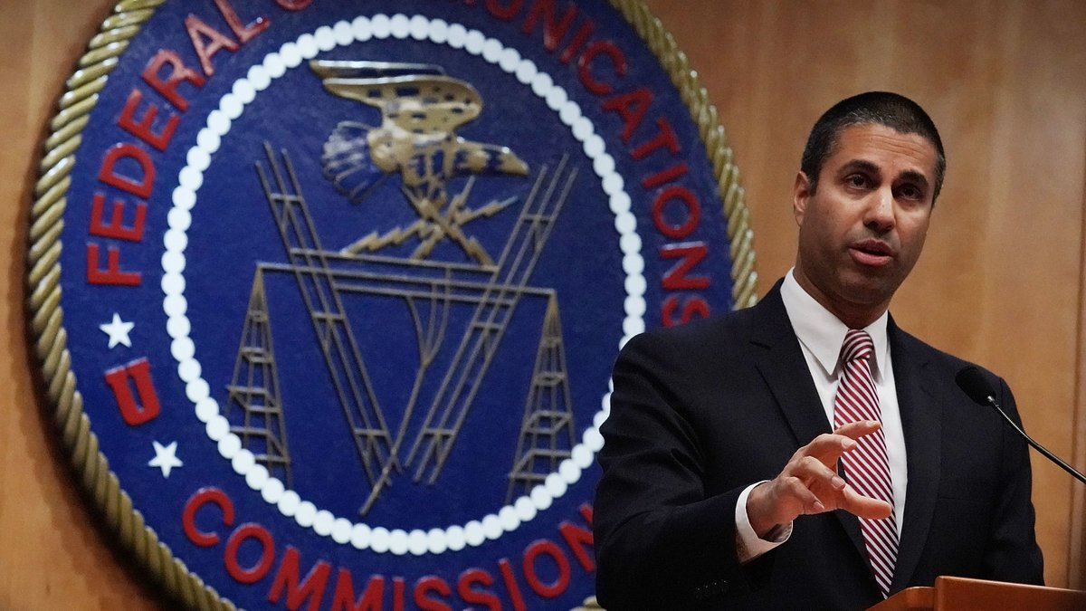 The FCC just voted to make wifi better for everyone