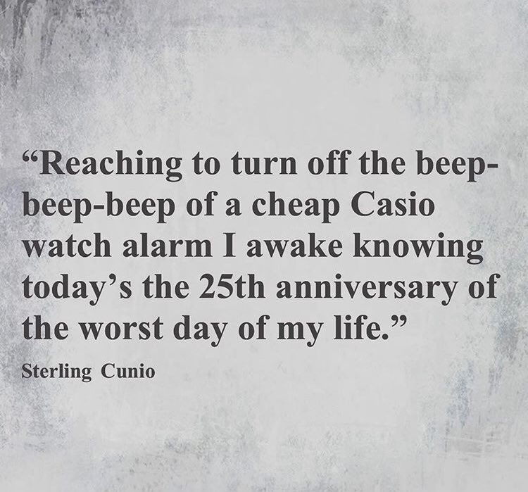Check out this sneak peek of PEN American Writing For Justice Fellow Sterling Cunio's work, and read the rest when REVERB launches on May 1st! https://t.co/6VywffhbvB