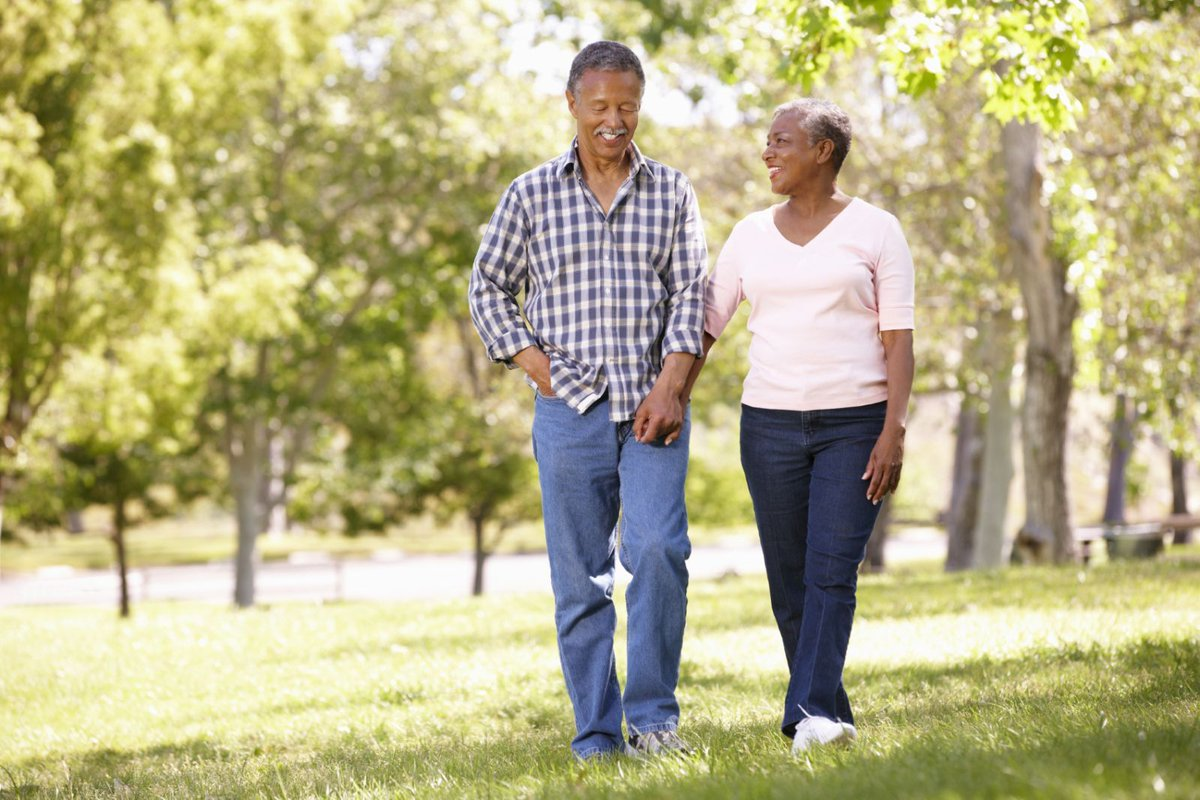 5 surprising benefits of walking: https://t.co/5KNYDMT5nI #HarvardHealth #MoveMore https://t.co/7hQjFb9zf0