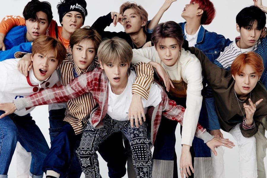 Thread By Yutaengna Nct 127 As Noah Centineo Tweets A Thread Taeyong Made This