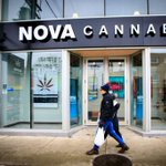 Image for the Tweet beginning: #cannabis #weed #cbd Cannabis stores
