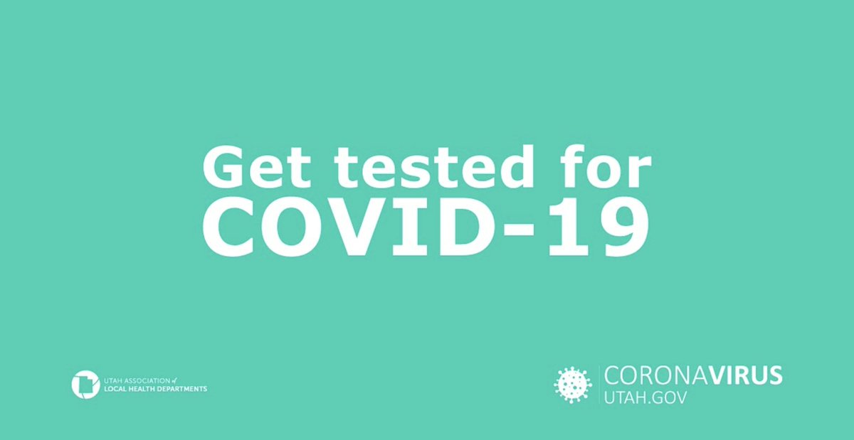 Sometimes telling the difference between allergies, a cold and COVID-19 symptoms can be difficult. @UofUHealth has great information to help you determine the difference. Click the link to see if you think your symptoms require testing.    https://t.co/55I0BN4FjY https://t.co/UnsGhbM26b