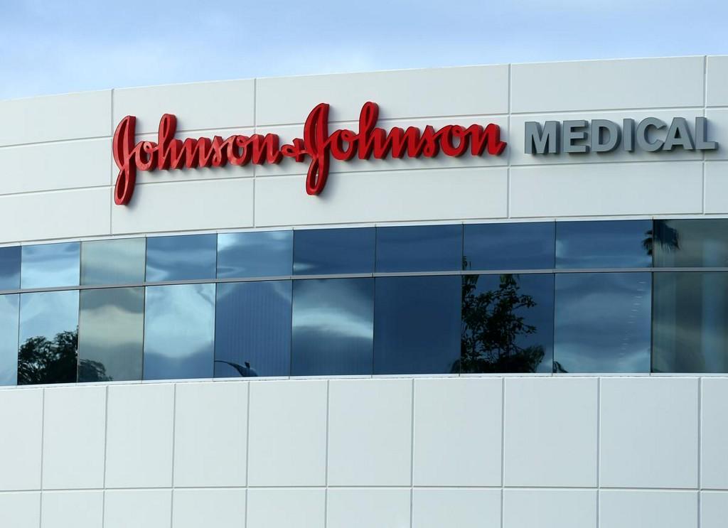 J&J strikes deal with Emergent BioSolutions on coronavirus vaccine manufacturing https://t.co/tSCDdp3Pub https://t.co/KN6bSxQhWT