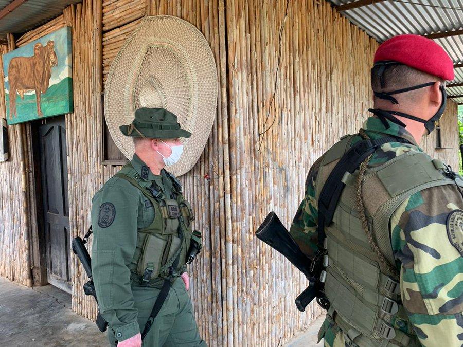Tag rastrojos en El Foro Militar de Venezuela  EWVTnKwXkAIKR1W?format=jpg&name=900x900
