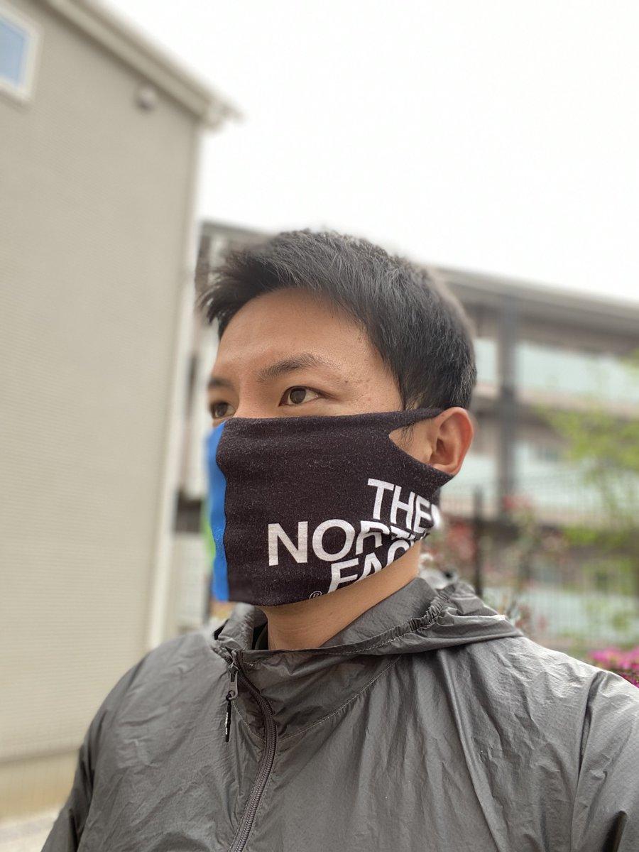 マスク フェイス ジョギング 用