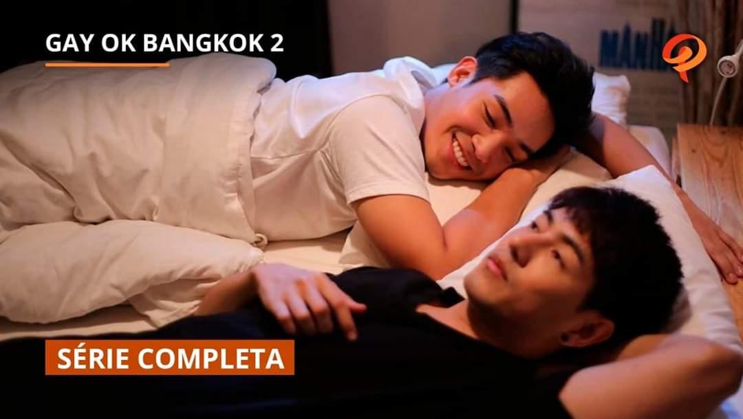 Gay Ok Bangkok