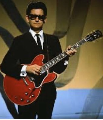 Wishing Roy Orbison a very happy birthday!