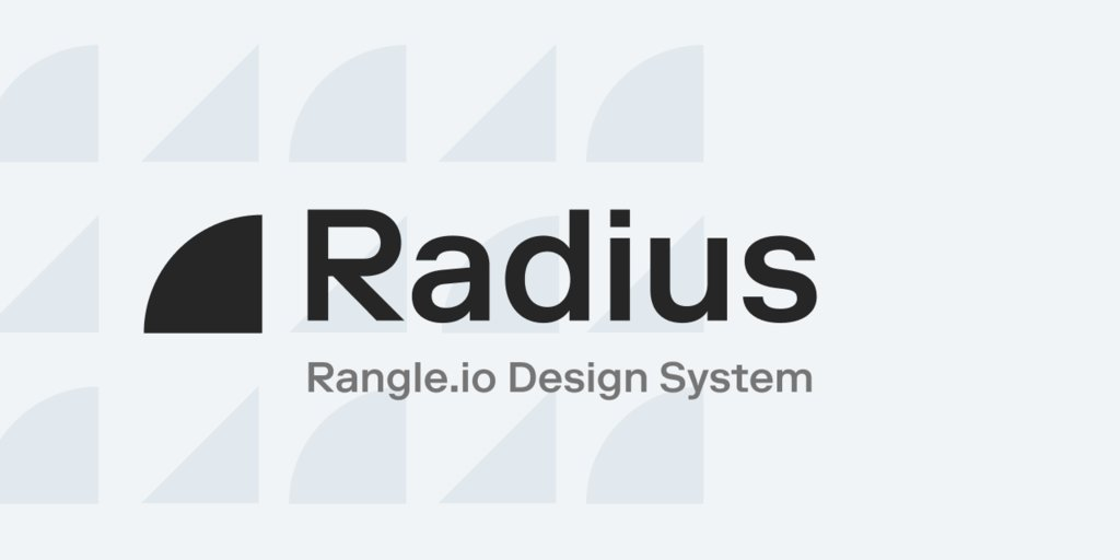 goodwebdesign : RT speckyboy: Radius: A Design System Accelerator – A collection of open-source tools and libraries that allow you to accelerate your design system  (via Twitter )