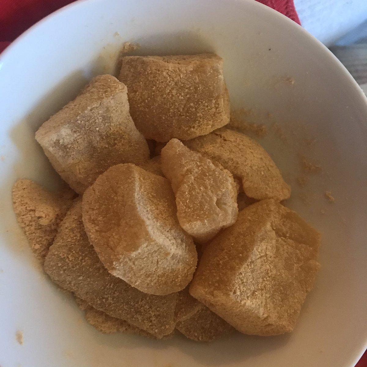オオバコ わらび 餅