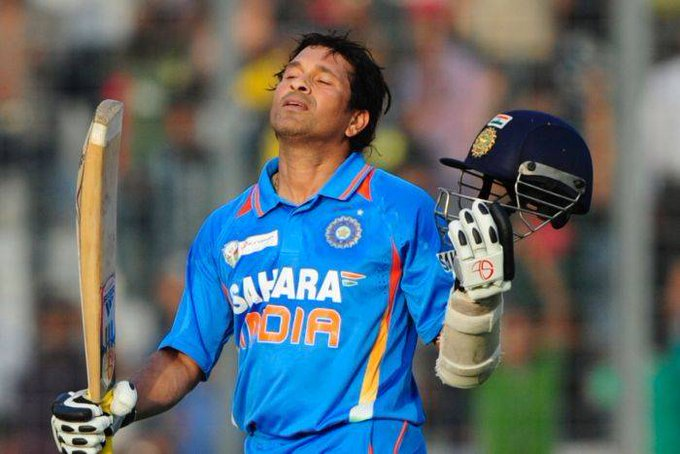 Wish you Happy Birthday Mater Blaster Sachin Tendulkar Sir.
