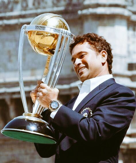 Happy birthday 2 the god of cricket  Sachin Tendulkar