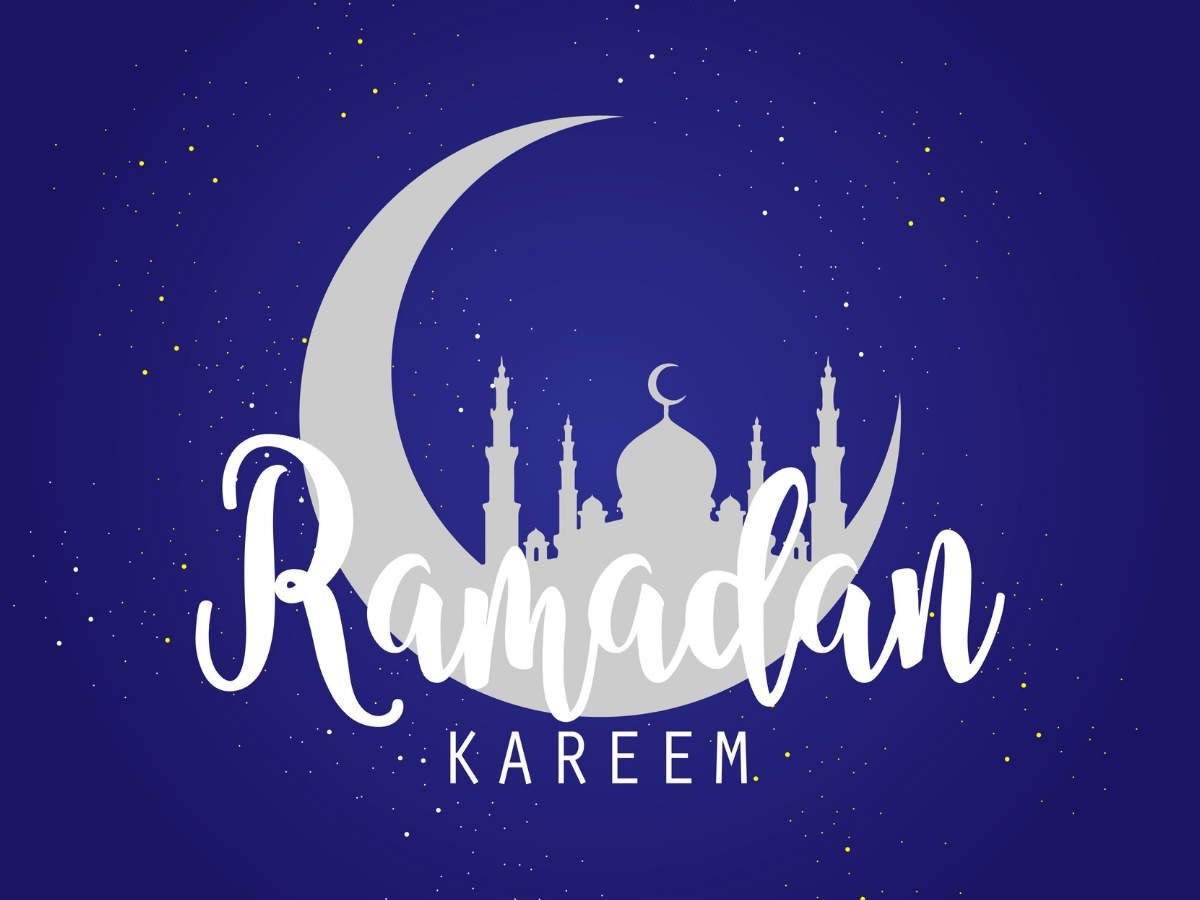Wishing a very happy and safe Ramadan to all of those observing... May it be full of blessings for you. ✨  #RamadanMubarak https://t.co/yf5HGZLcjA