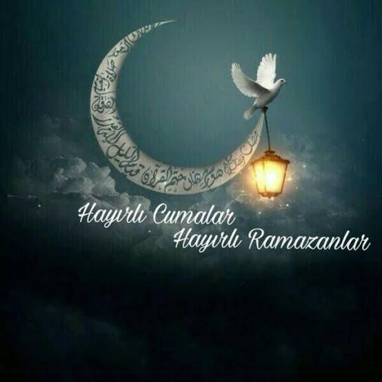 EsRt34 auf Twitter: Günaydın Hayırlı Sabahlar 🇹🇷 Cumanız Mübarek Olsun Hayırlı  Cumalar Ramazanınız Mübarek Olsun Hayırlı Ramazanlar…