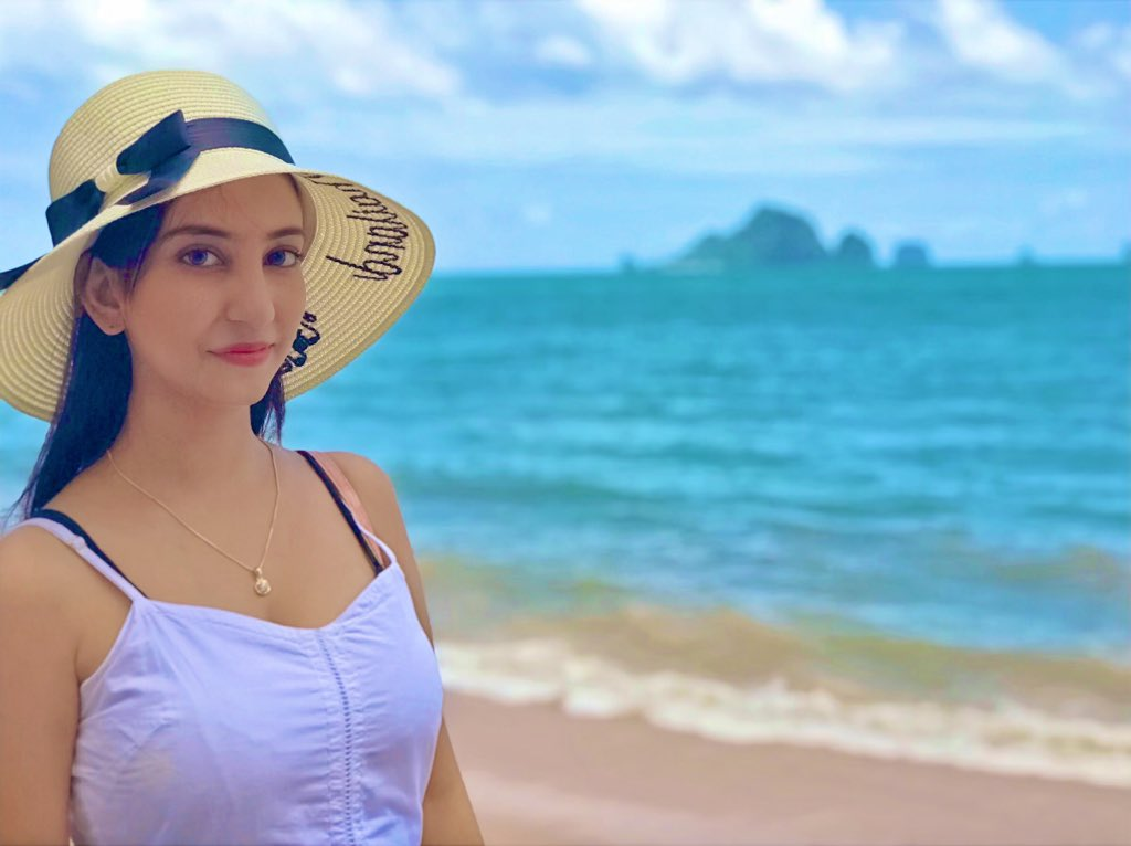 #Throwback to #Thailand trip'2018 . . #likeforlike #likeall #like4like #likes4likes #liking #likesforlikes #ilike #liker #love #Wanderlust #travel #l4l #likemeback #krabi #follow4followback #beachlife #beach #islandpic.twitter.com/9XL7h7THbt