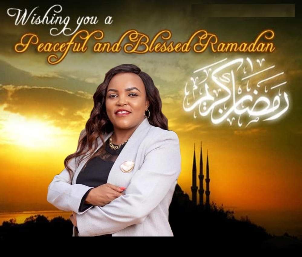 To all our Muslim brothers and sisters - Happy and blessed Ramadan Kareem.