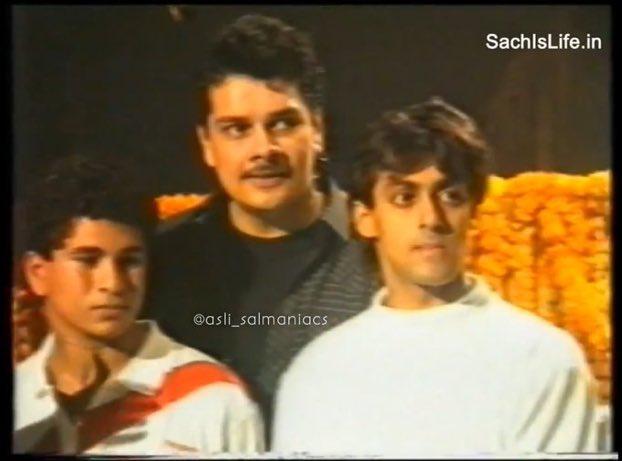 Happy Birthday Sachin Tendulkar !