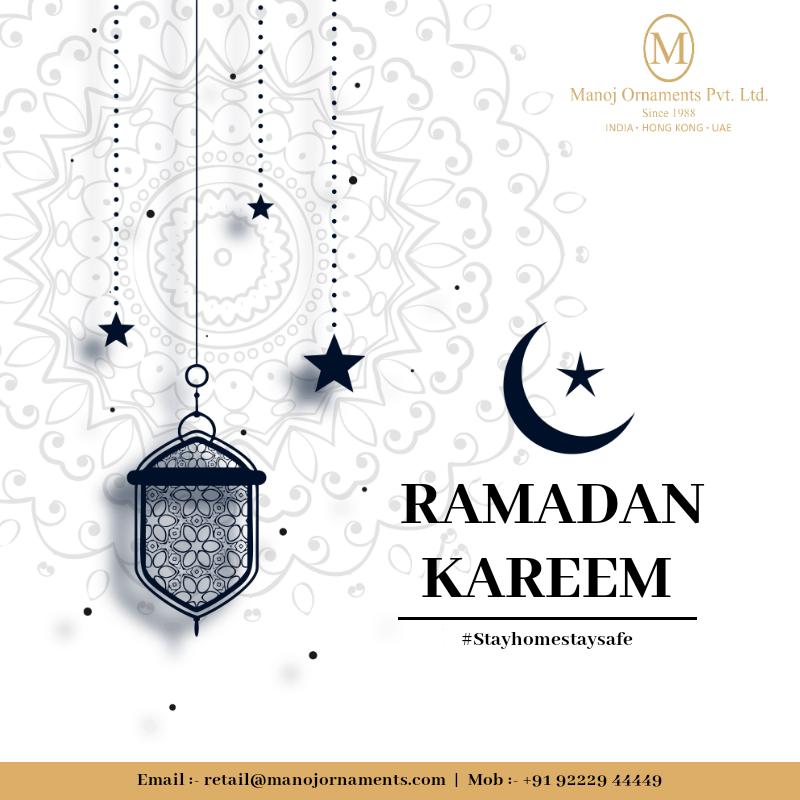 #Ramzan #RamadanKareem #Ramadan #RamadanMubarak #ManojOrnamentsPvtLtd #indianjewellery #indianjewelleryusa #indianbridaljewellery #modernjewellerydesign #contemproryjewellery #handmadejewelrydesigner #designerjewellerytrends #Inboxfordetails #jewellerypursuer #indianfestival