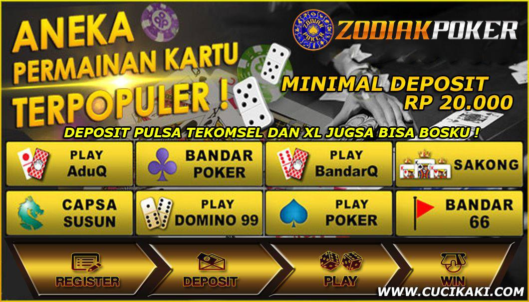 main game togel