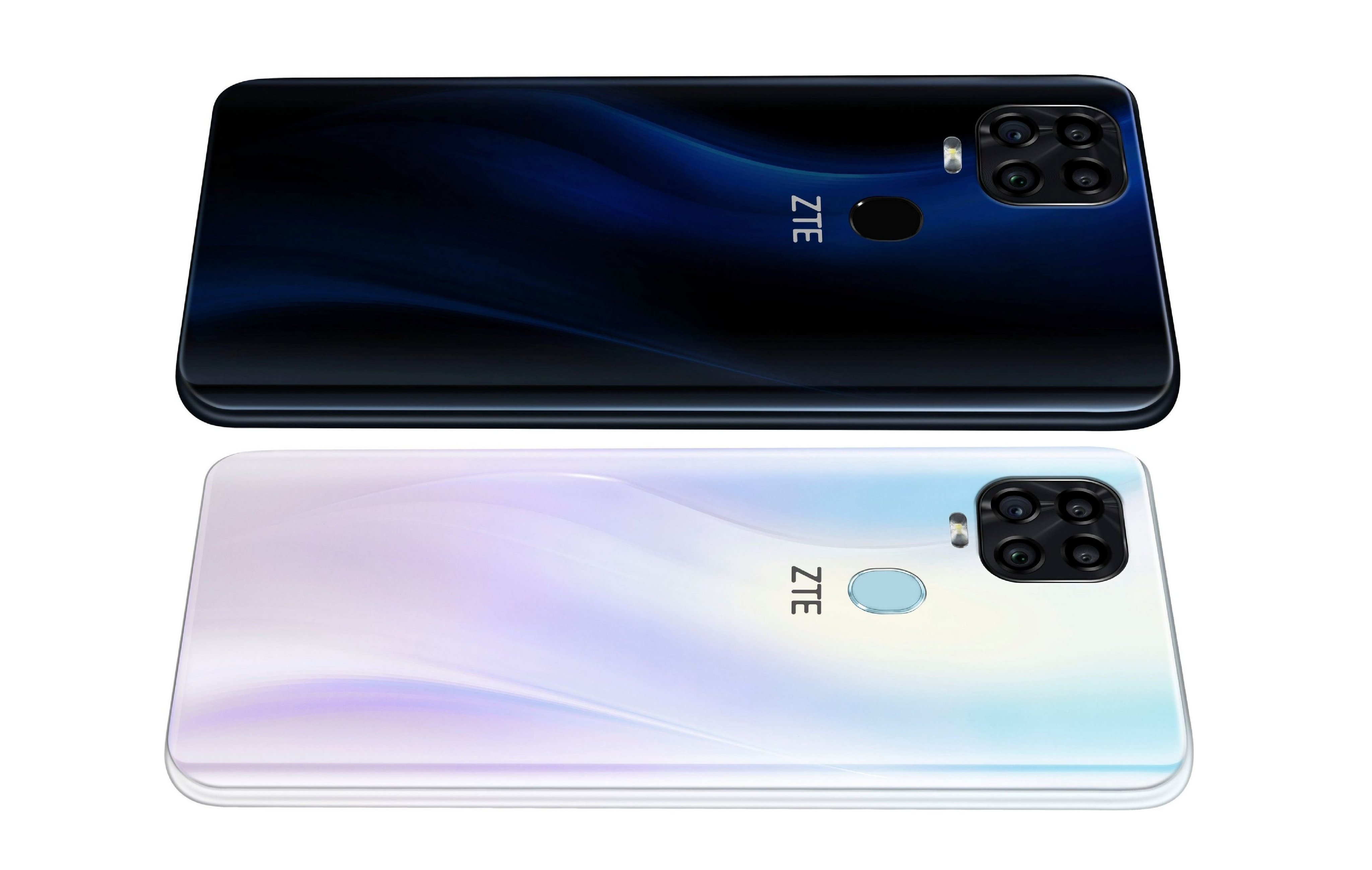 ZTE Blade V 2020 Press Renders, Specifications & Price Leaked