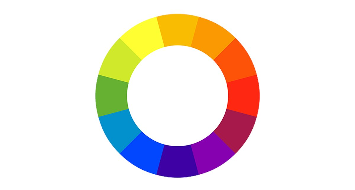 Website color schemes that are changing the way we design -