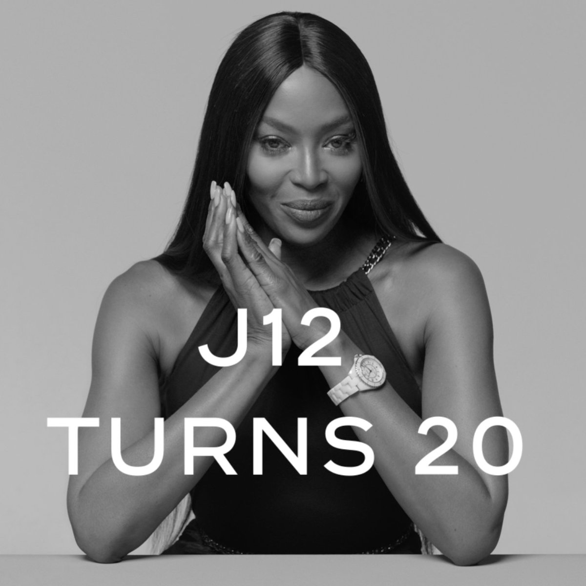 12 TURNS 20 The J12 muses answer questions in a series of special 20th anniversary interviews. Discover more on https://t.co/WTraxgVKNi  #J12Turns20 #CHANELWatches #ItsAllAboutSeconds https://t.co/VbqKPgpXdv
