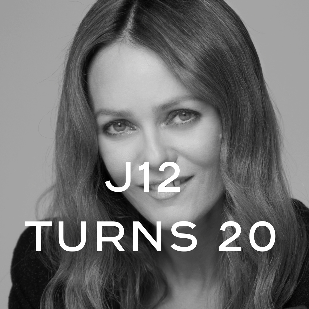 J12 TURNS 20 The J12 muses answer questions in a series of special 20th anniversary interviews. Discover more on https://t.co/sPo4RYhrQx #J12Turns20 #CHANELWatches #ItsAllAboutSeconds https://t.co/TliqiAG8JQ
