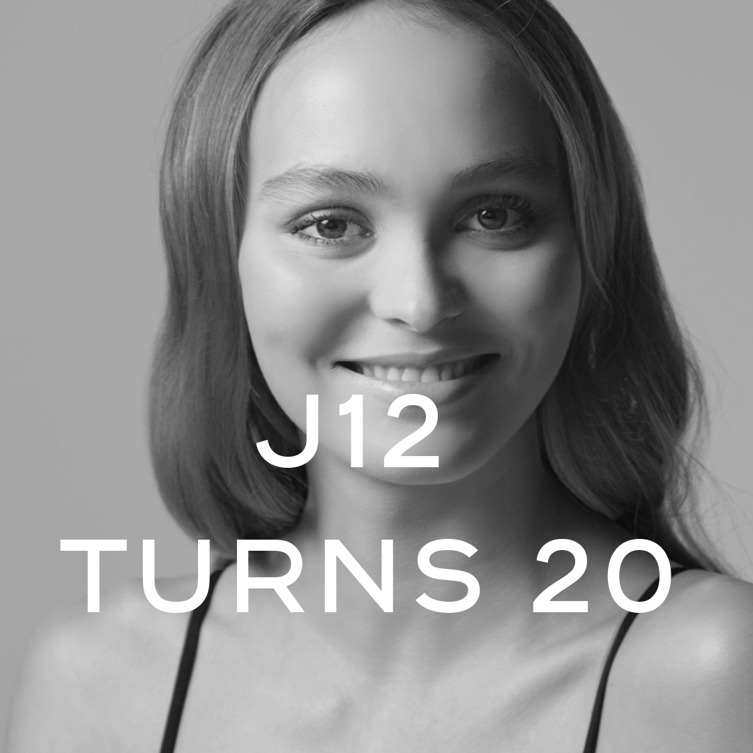 J12 TURNS 20 The J12 muses answer questions in a series of special 20th anniversary interviews. Discover more on https://t.co/JfQ2VAeVTW  #J12Turns20 #CHANELWatches #ItsAllAboutSeconds https://t.co/0DX8DkST9C