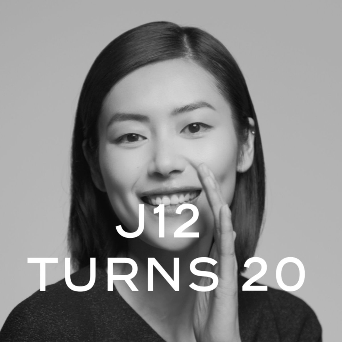 J12 TURNS 20 The J12 muses answer questions in a series of special 20th anniversary interviews. Discover more on https://t.co/OB3OP9C75l  #J12Turns20 #CHANELWatches #ItsAllAboutSeconds https://t.co/RbeadKjo96
