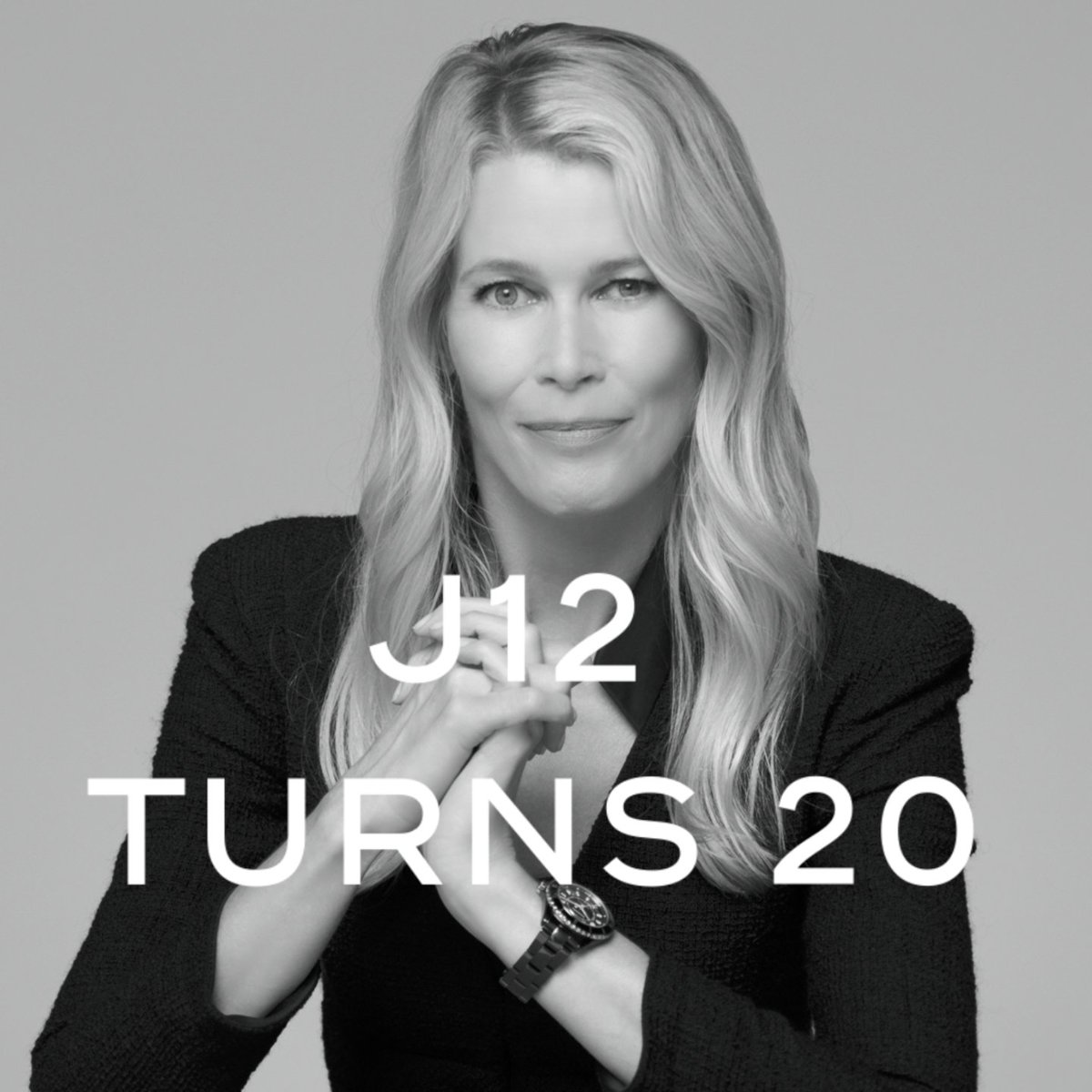 J12 TURNS 20 The J12 muses answer questions in a series of special 20th anniversary interviews. Discover more on https://t.co/l8yPFIoaUD  #J12Turns20 #CHANELWatches #ItsAllAboutSeconds https://t.co/YJV7CKSVob