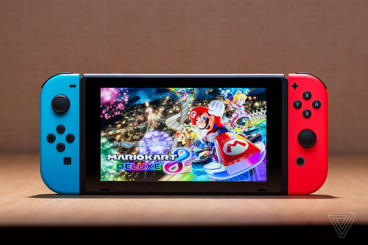 Nintendo confirms 160,000 Nintendo Accounts accessed in hacking attempts
