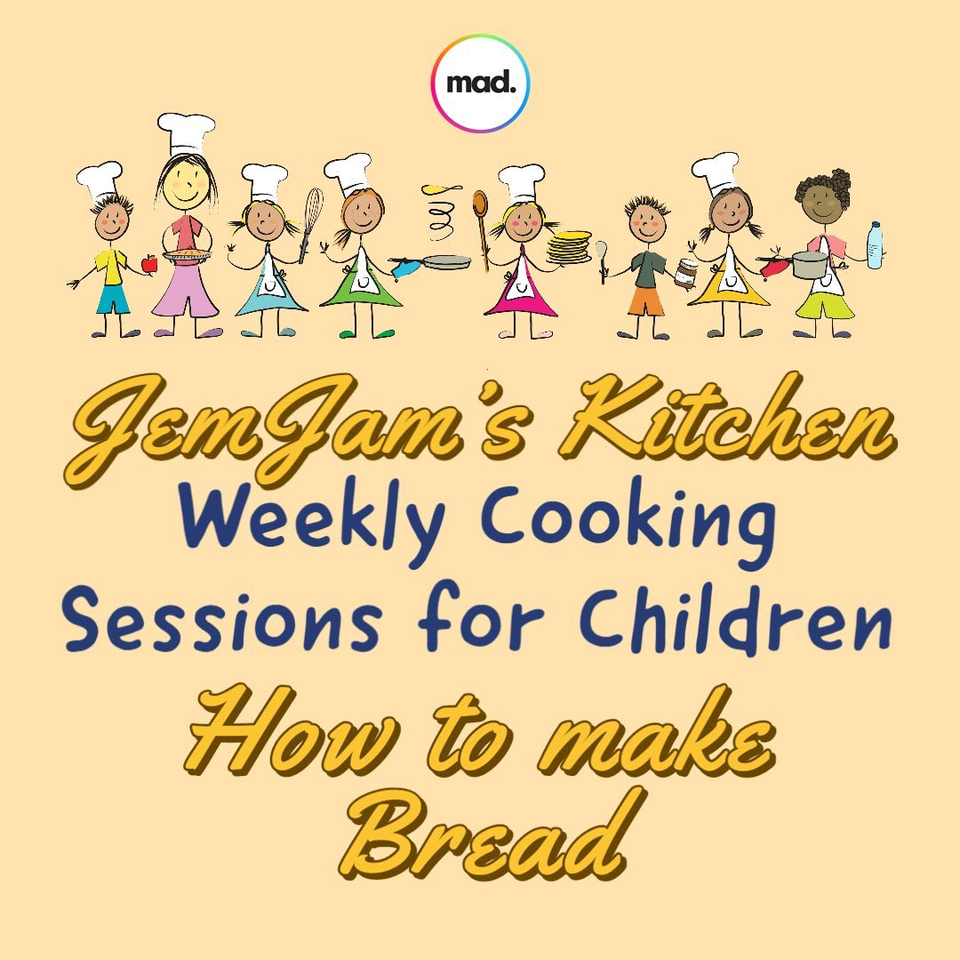 facebook.com/570291541/post… Join our JemJam & bake some bread 🍞.@madinswansea 🌈♥️ #YouthWorkWales