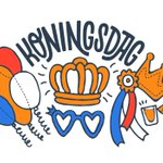 Image for the Tweet beginning: Koningsdag/Woningsdag... wat het ook is
