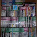 断捨離で処分するレトロゲームを貰ってきたが、なかなかのコレクションだった!