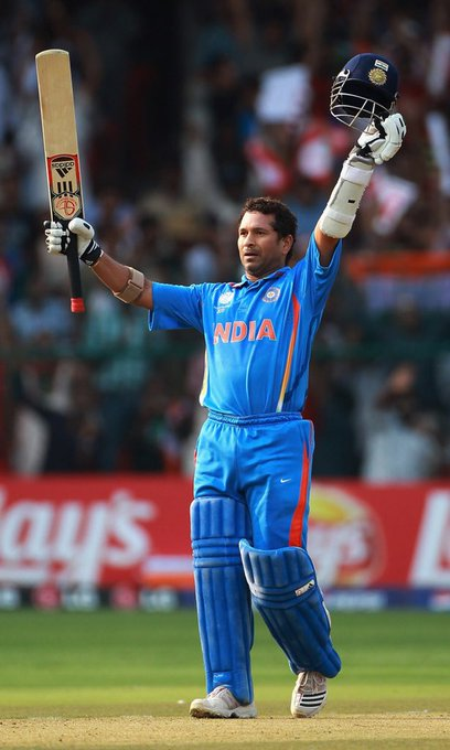 Wishing a very happy bday to one and only one god of cricket Sachin Tendulkar