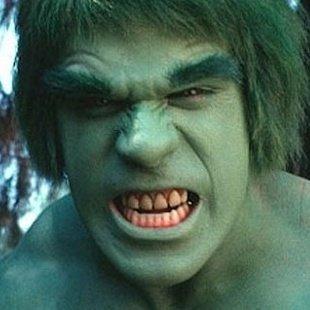 incredible hulk tv show - 720×1008