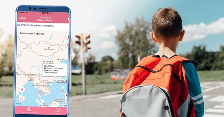 Die besten GPS-Tracker für Kinder: https://t.co/c0bPcaGR4x https://t.co/kulXwSdW0g