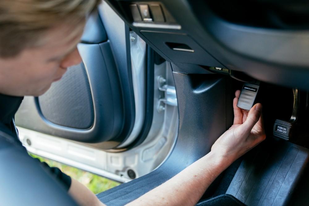 Die besten GPS-Tracker fürs Auto: https://t.co/YbuhmNPUNx https://t.co/LplgPeAQje