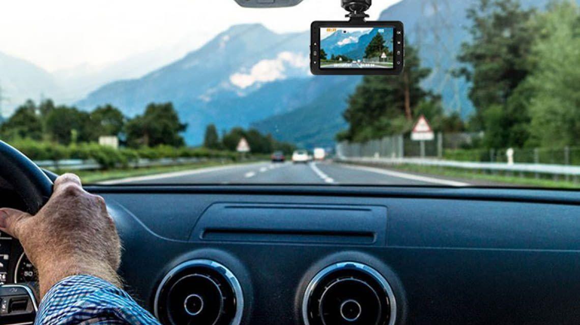 Die besten Dashcams (Autokameras) im Test & Vergleich: https://t.co/f9HD4ce20j https://t.co/DyuNgxwpwA