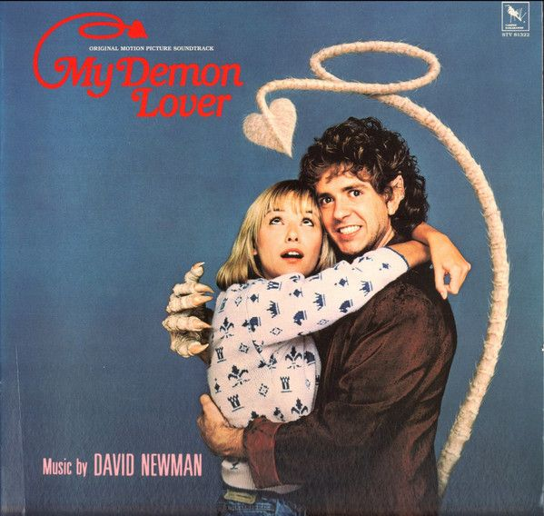 MY DEMON LOVER (1987) was released 33 years ago today.  #ScottValentine (FAMILY TIES) starred in this rom-com spin on DR. JEKYLL AND MR. HYDE. pic.twitter.com/VwOlpBqvzx