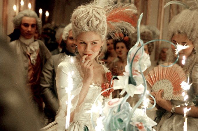 Happy Birthday Kirsten Dunst!  We hope it\s filled with lots of cake