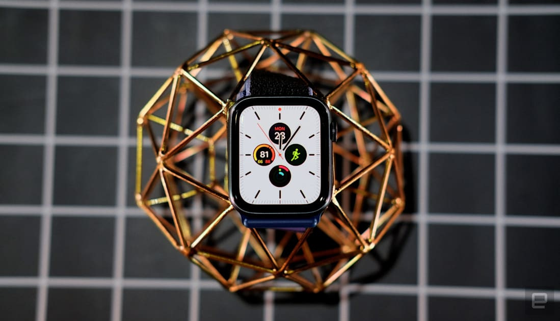 Five years on, Apple Watch is the best wearable for most people