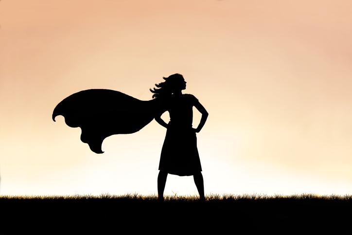 Heads of School Wear Hidden #Superhero Capes bit.ly/3cHOT8H #IIblog @SheridanDC