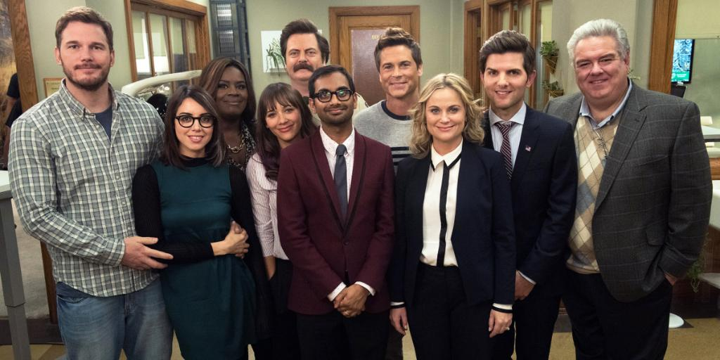 Cbs Sunday Morning On Twitter The Parks And Recreation Cast Is Reuniting For A Special Coronavirus Episode Https T Co F2h5biyhzn