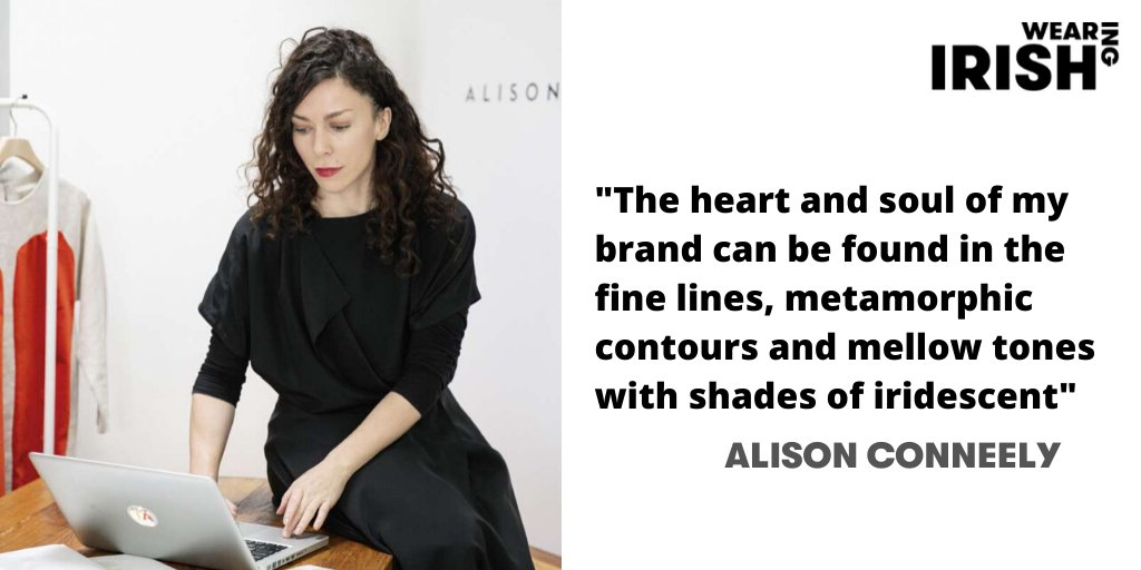 Wearingirish On Twitter Have A Read Of The Wearingirish Blog Where Alisonconneely Talks Having A Design Philosophy Imagined Through A Delicate Modernist Lens Https T Co 1ea1cinwa3 Margaretmolloy Https T Co Q6ws1gmsww