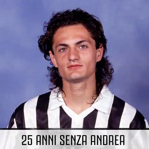 25 anni senza Andrea. Per sempre con noi.  https://t.co/pUl9L8V5a2 https://t.co/rwwoJQiBYC
