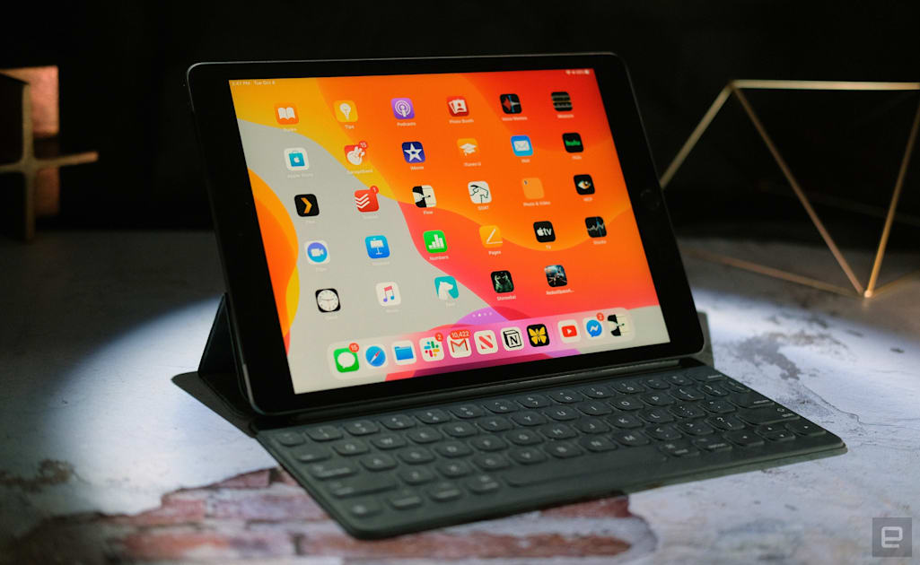 The best deals we found this week: the iPad, Google Nest WiFi and more
